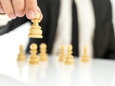 Strategic Management (Stratejik Yönetim)