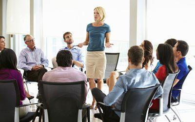 Management By Objectives (Hedeflerle Yönetim)