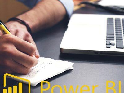 Microsoft Power BI – İleri Seviye