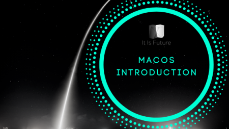 MacOS Introduction